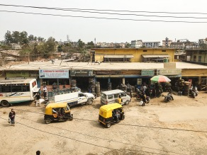 Dimapur, India.