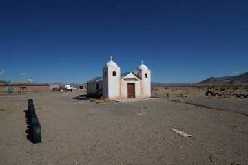 Ruta 52, Argentina.